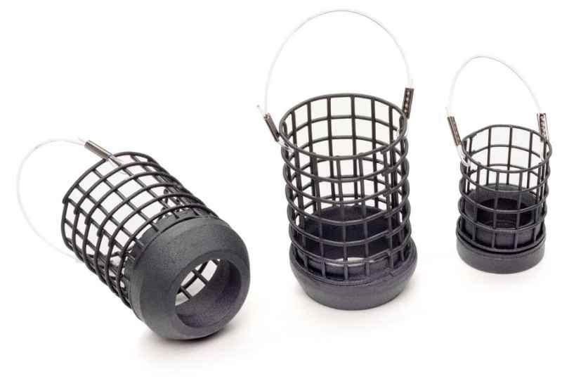 Feeder krmítko Cage X-Lite rozmer S: 25x24mm / 30g