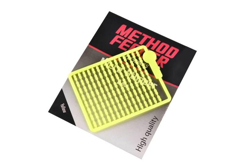 Method Feeder Micro stopper - 2ks Tandem Baits Fluo Pink