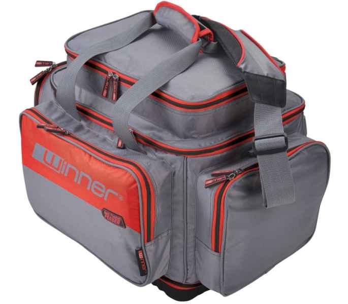 Rybárska prepravná taška - Winner Hard Base