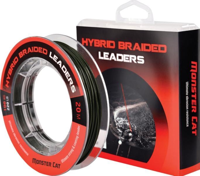 Hybrid Leaders sumcová nadväzcová šnúra 20 m/100kg