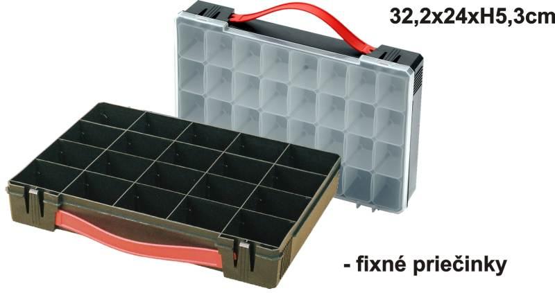 Mini BOX na príslušenstvo 32,2x24x5,3cm