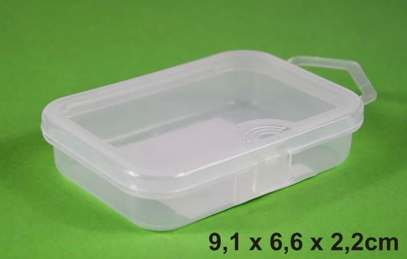 Krabička na drobné príslušenstvo 9,1x6,6x2,2cm