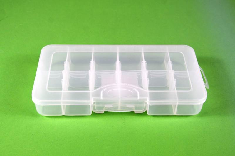 Krabička na drobné príslušenstvo 21x11x3cm