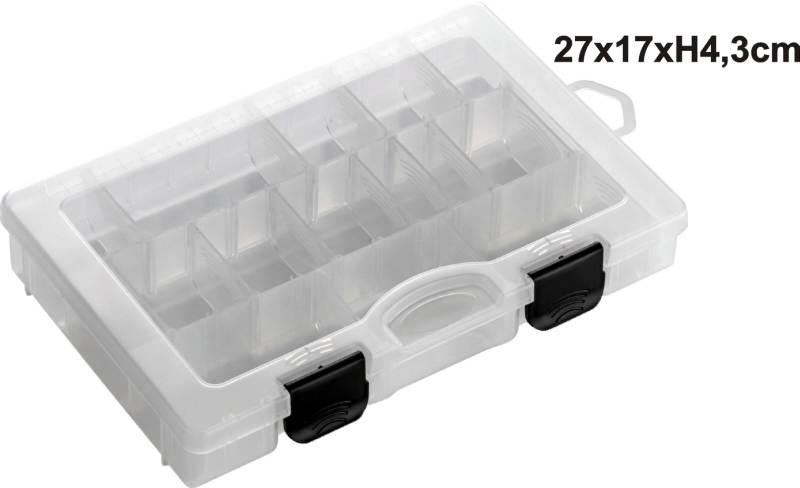 Krabička 35,5x23x5cm, variab. Priehradky