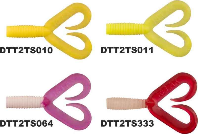 Relax Twister DTT 2 S 25ks