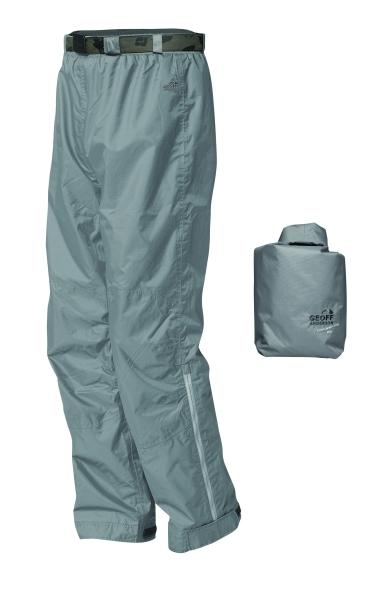 Geoff nohavice XERA 3 rosin/gargoyle veľkosť S