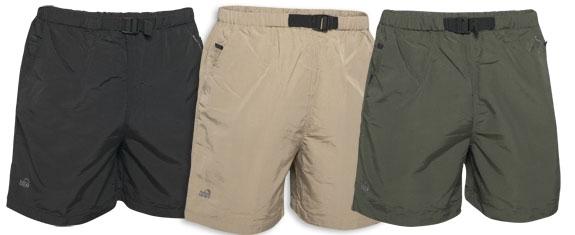 8bf9092ef MAHI MAHI šortky - kraťasy GEOFFAnderson čierne | Rybárske potreby ...