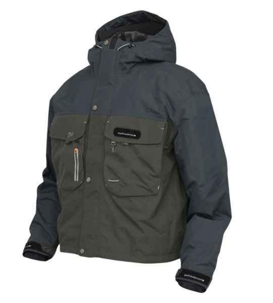 Bunda Geoff Anderson Buteo jacket - zelená Veľkosť L