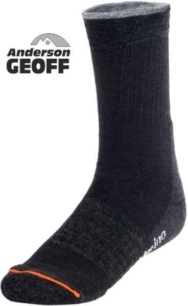 REBOOT ponožky Geoff Anderson L (44-46)