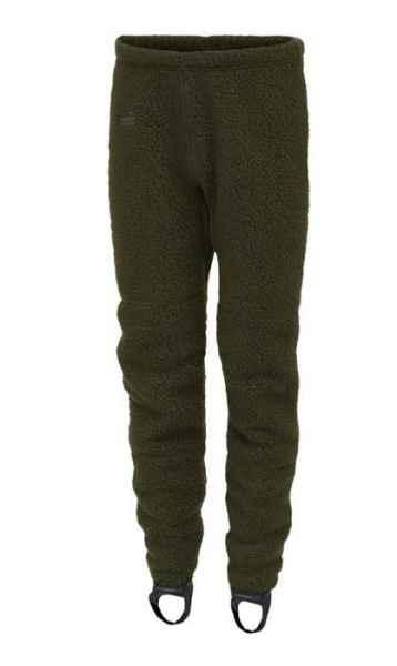 Thermal 3 nohavice Geoff Anderson - zelené Veľkosť: Jumbo X