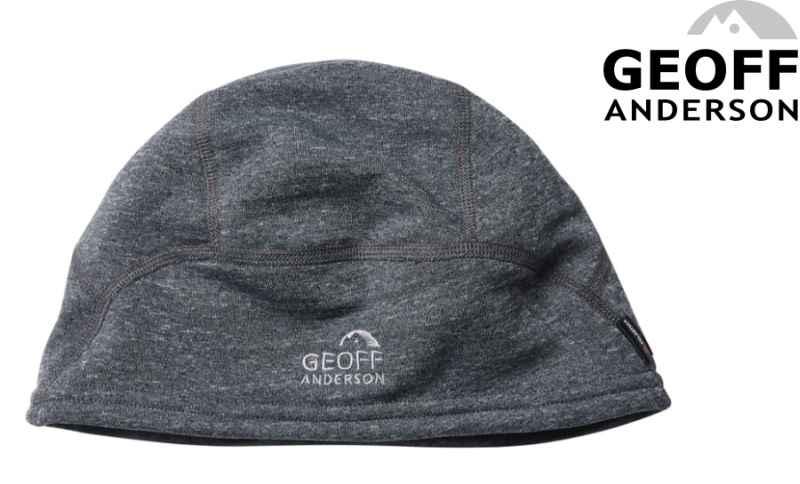 Nízka čiapka Geoff Anderson PowerWool Grid Helmet