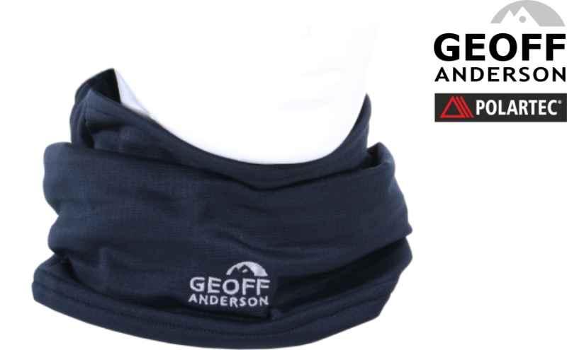 Elastický nákrčník Geoff Anderson PowerDry Tube