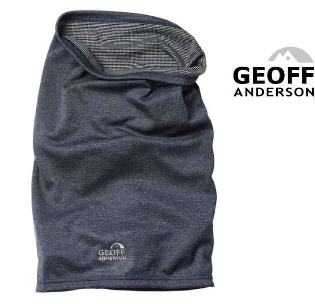 Nákrčník Geoff Anderson PowerWool Tube