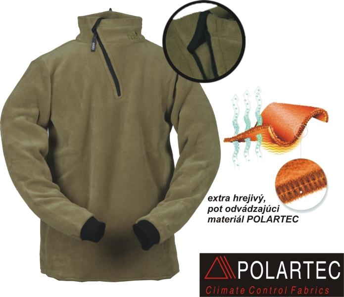 THERMAL Pro Top termo oblečenie GEOFFAnderson