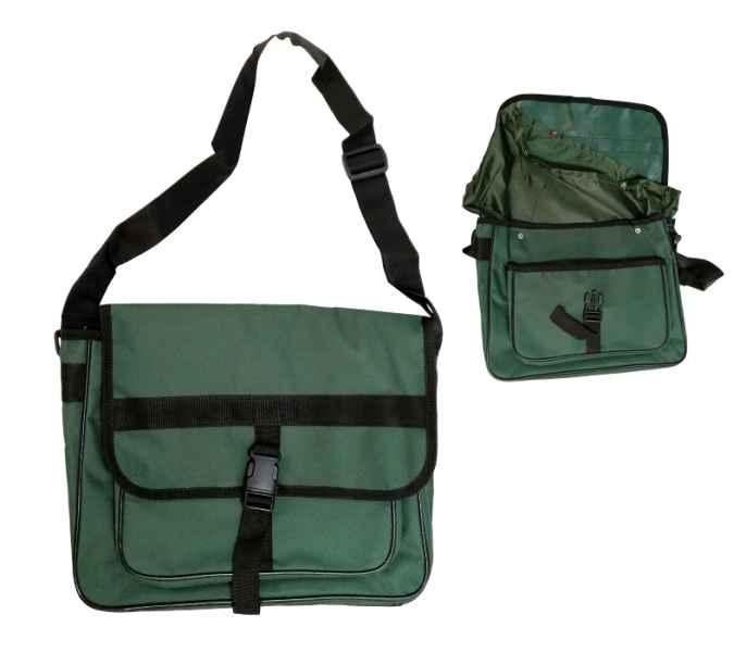 Rybárska taška s vyberateľnou vložkou 33,5x29x11cm