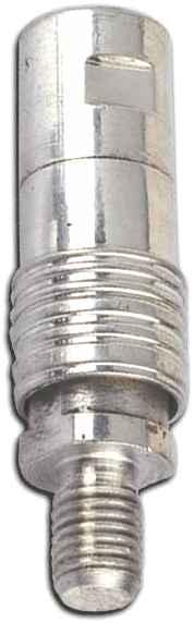 Rýchloupínací klip na signalizátory záberu