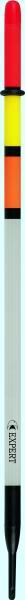 Rybársky polycarbon plavák (priebežný) EXPERT 3,5g/26cm