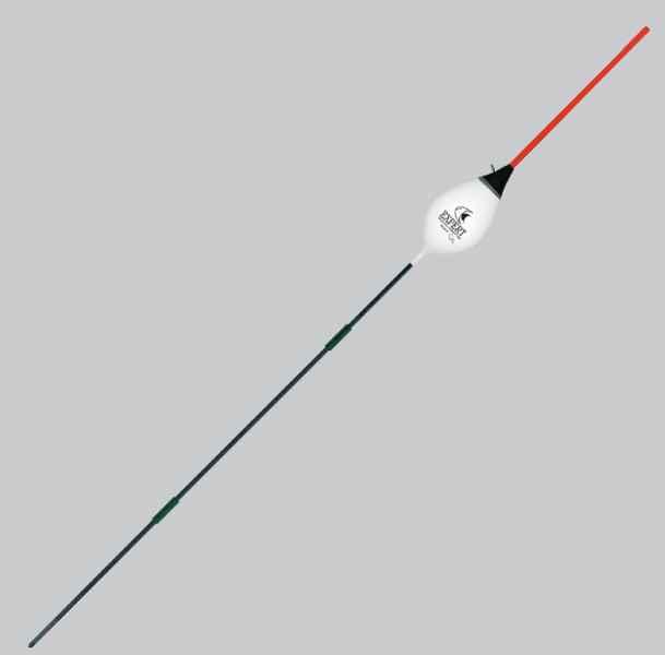 Rybársky plavák EXPERT 2g - 10ks v balení