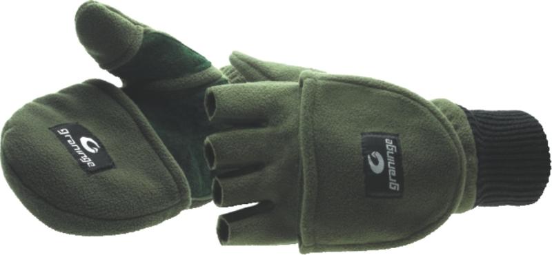 Rybárske rukavice BIVDU Graninge G6030