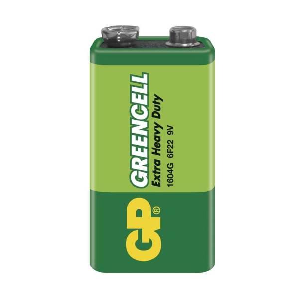 Batéria GP 1604S R22 9V