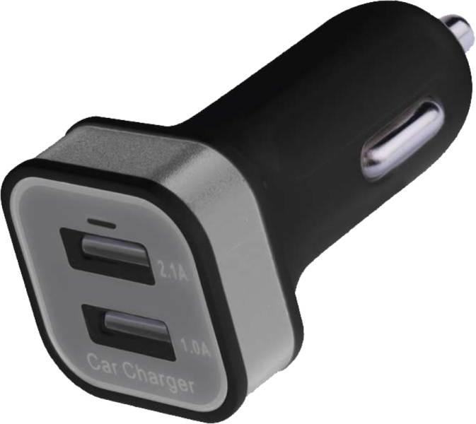 Autoadaptér - 2x USB konektor