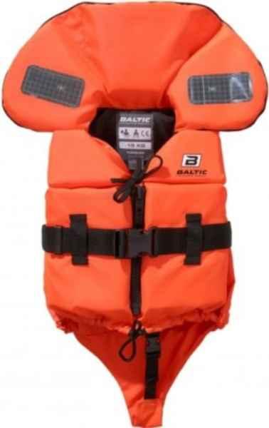 Záchranná vesta BALTIC - detská max. 15 kg