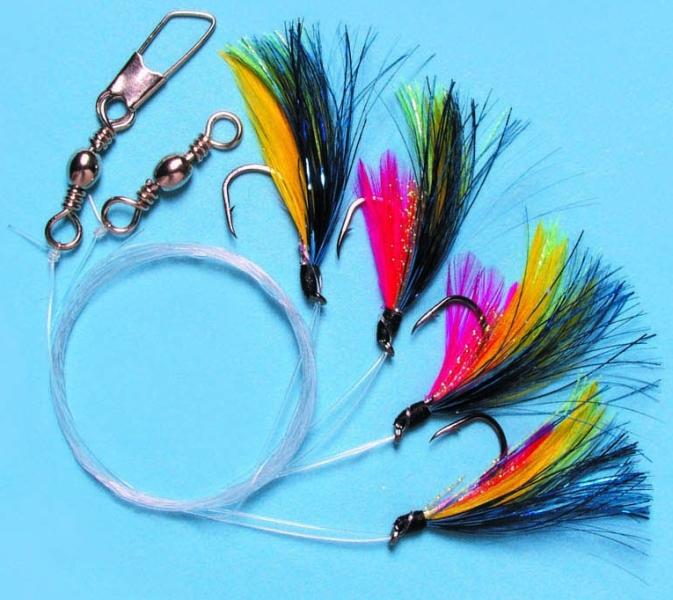 systém zebco mackerel # 1/0