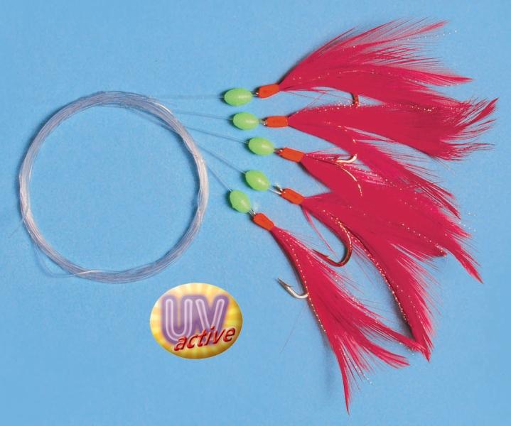 systém zebco mackerel # 1