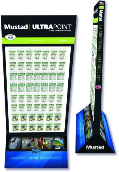 Stojan MUSTAD Ultra Point