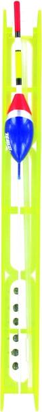 Kompletný nadväzec s plavákom na rebríčku zebco river háčik veľ. 14/0,16mm/plavák 3,0g