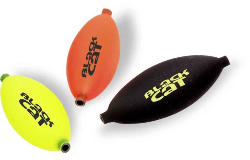 Sumcový podvodný plavák Micro U-Float Mix 3ks