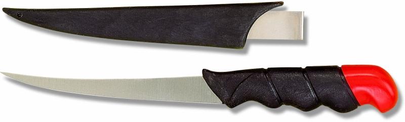 Filetovací rybársky nôž