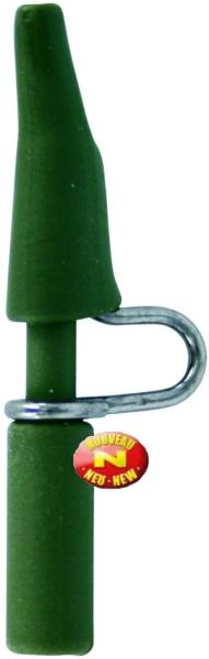 Bezpečnostný klip na olovo,kovový,10ks