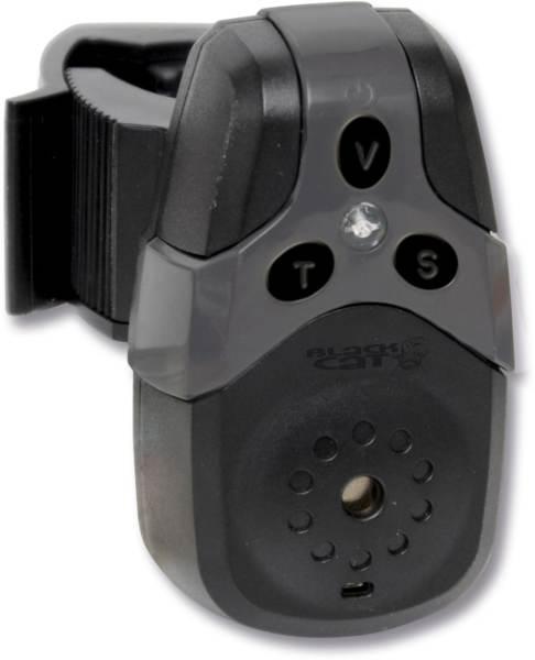 Sumčiarsky signalizátor 2 - Black Cat