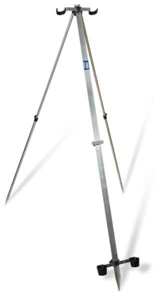 Teleskopický stojan na udice Surf Tripod