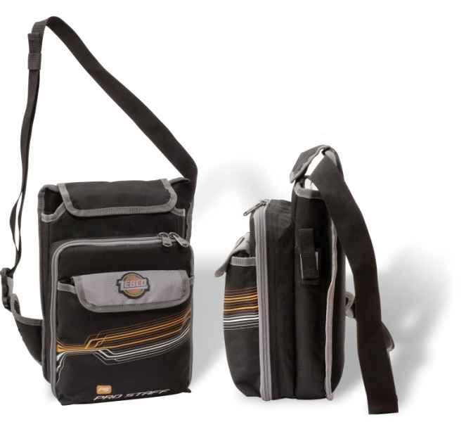 Prívlačová taška Pro Staff Shoulder Bag Spin 33x32x9cm
