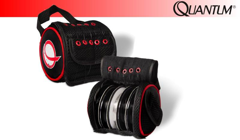 Púzdro na vlasce - Quantum