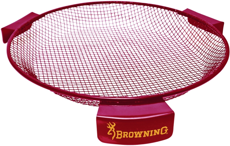 Browning okrúhle sito, 6mm, 17l