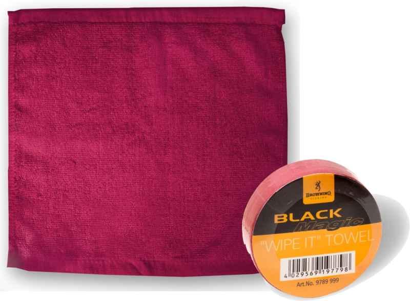 Browning uterák z mikrovlákna veľkosť 30 x 30cm