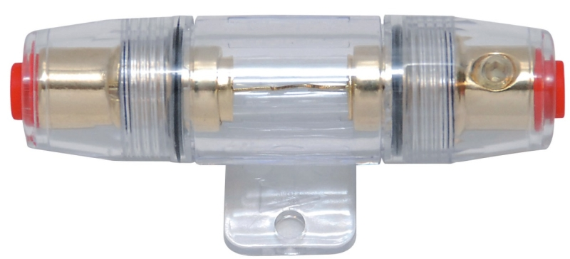 Poistka s obalom - Set pre motor Rhino VX 60A VX80/T8