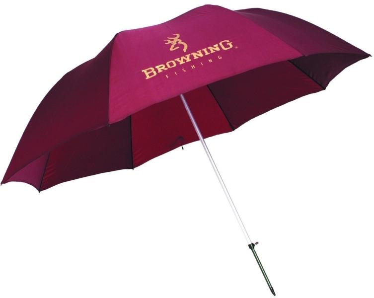 Dáždnik Browning 2,5m