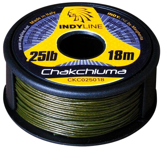 Rybárska šnúra Indy Line Chakchiuma