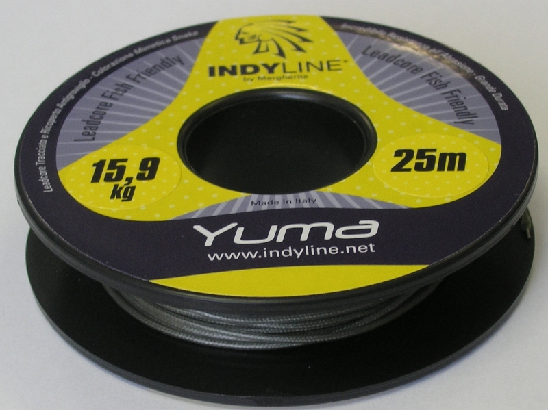 Rybárska šnúra Indy Line Yuma