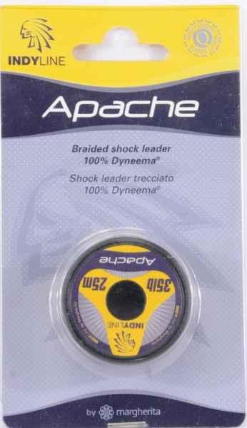 Šoková šnúra Indy Line Apache 25m