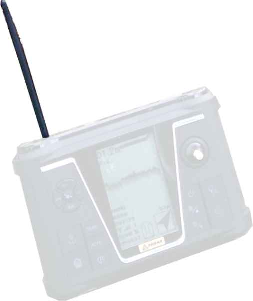 Sklápacia anténa 2,4GHz k ovládaču PRISMA 5