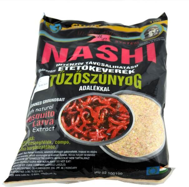 kukurica Cukk krmivo NASHI patentka 1kg