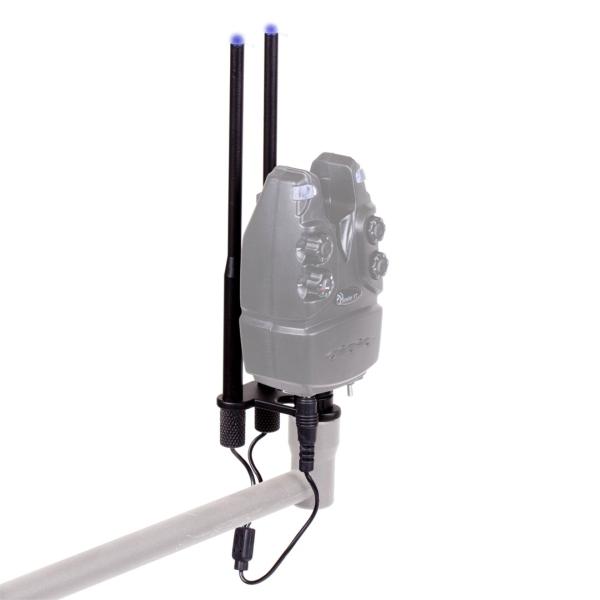 SPORTS držiak signalizátorov Snag Ear - svietiace