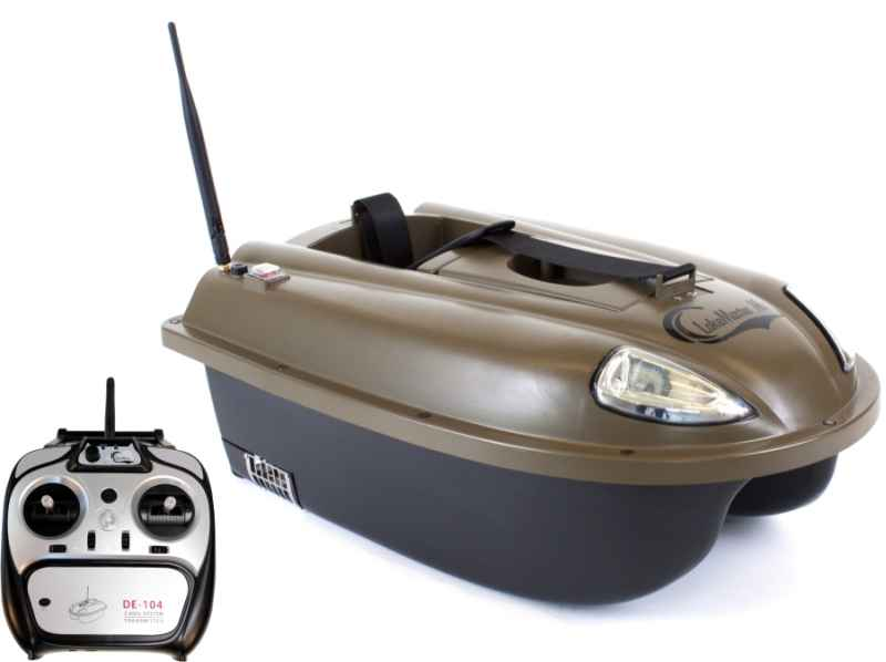 Zavážacia loďka SPORTS M1 - zasobník 2kg