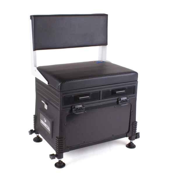 JVS Feeder sedací box - 32 x 42 x 60 / 5kg - biela