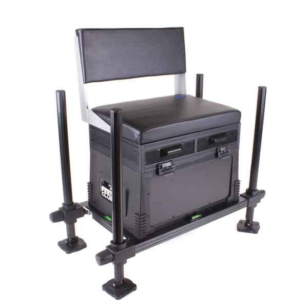 JVS Feeder sedací box - 33 x 60 x 73 / 7,3kg